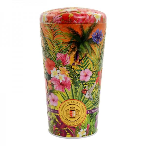Vasen Collection Goldene Lagune, 100 g, loser schwarzer Tee