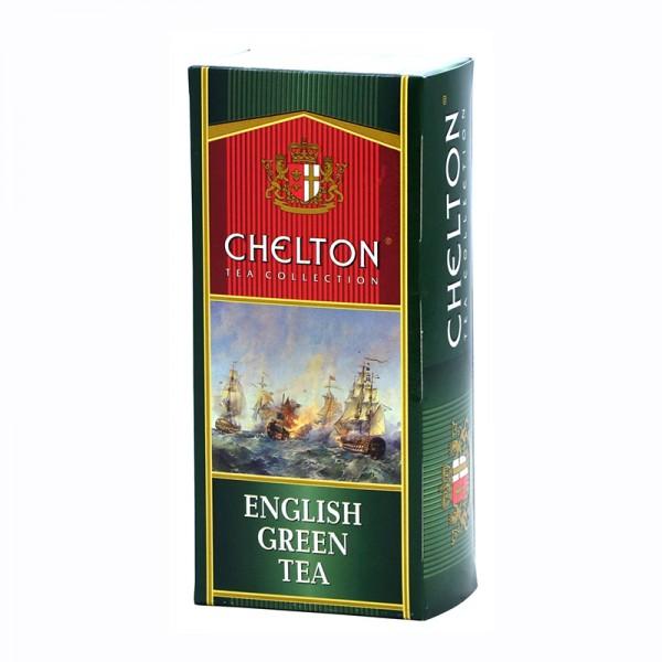 Grüner Tee, 25 Beutel
