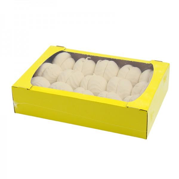Creme Brulee Zefir, süßes Schaumgebäck, 750 g