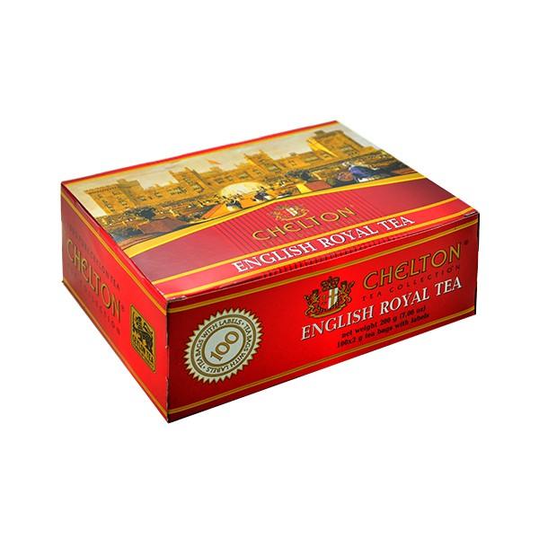 Englischer Royaltee Original (OP), 100 Beutel
