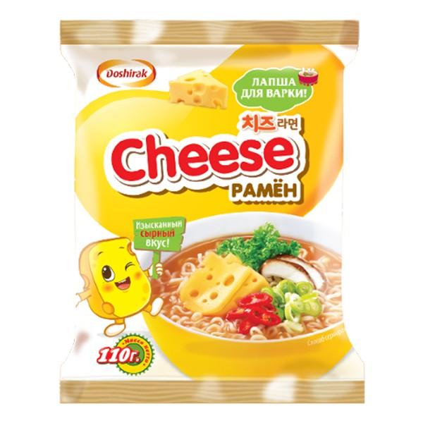 Fertignudeln Doshirak Cheese ramjon, 110 g