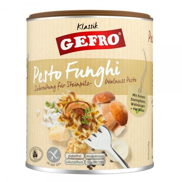 Pesto Funghi (Steinpilz und Walnuss) 150 g