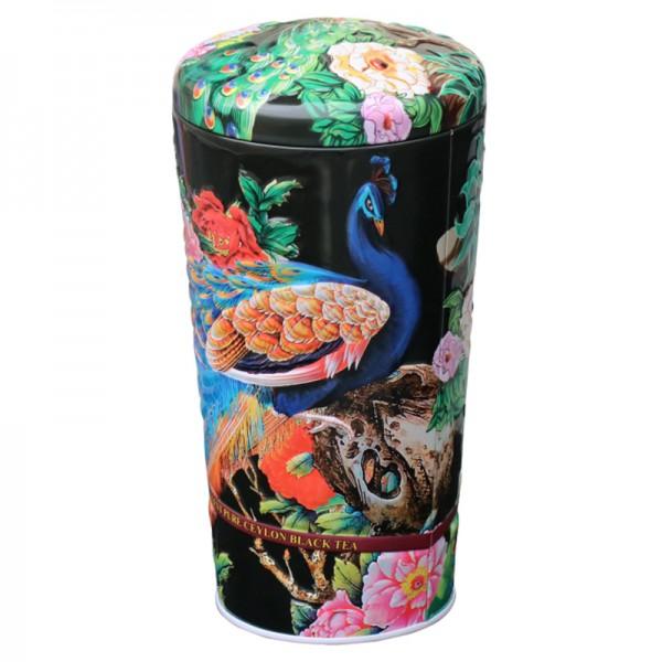 Vase 1001 Nacht Grüner und schwarzer loser Tee OPA, 100 g