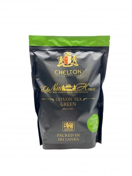 The Noble House – Ceylon Green Tea, grüner, loser Tee 400g