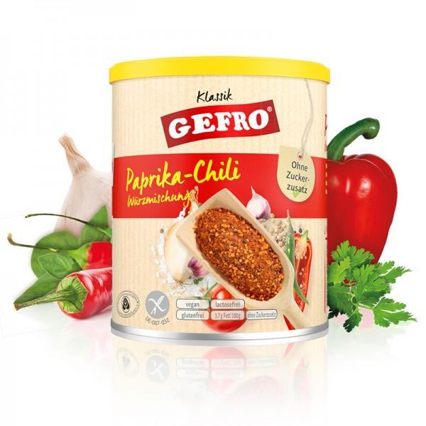 "Würzmischung ""Paprika-Chili"""