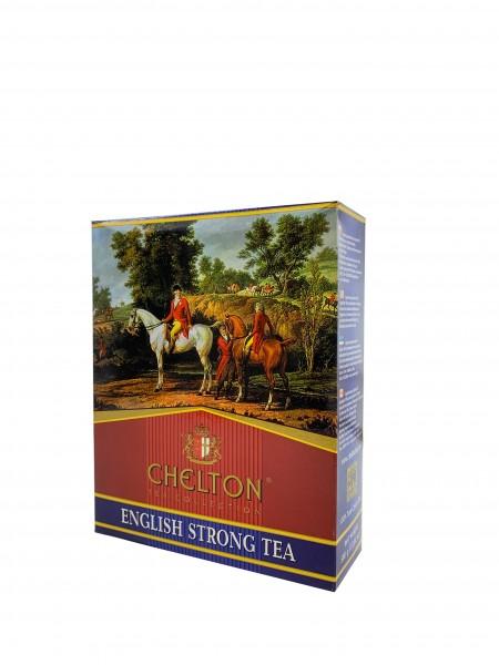Englisch Strong Tee 500g
