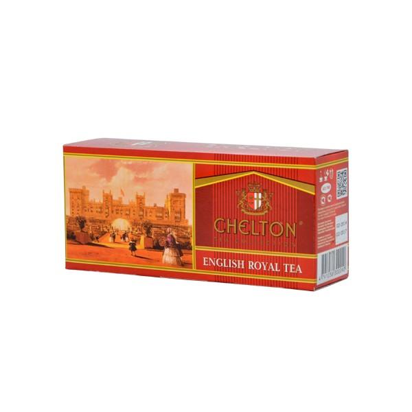 Englischer Royaltee Original (OP), 25 Beutel