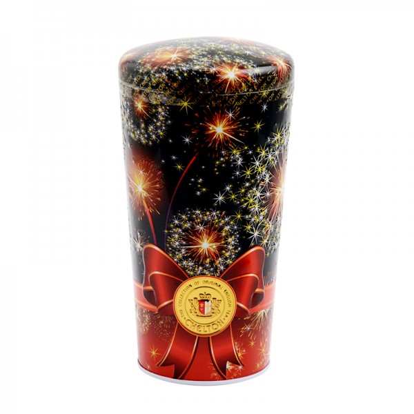 "Vasen Wintercollection ""Feuerwerk"", 100 g, loser schwarzer Tee"