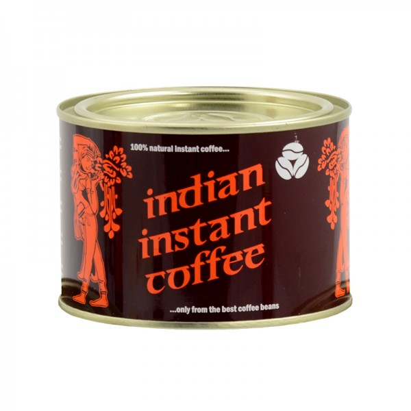 Indischer Instant Kaffee, 90 g