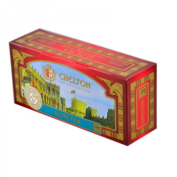 Englischer Elite Tee, 25 Beutel