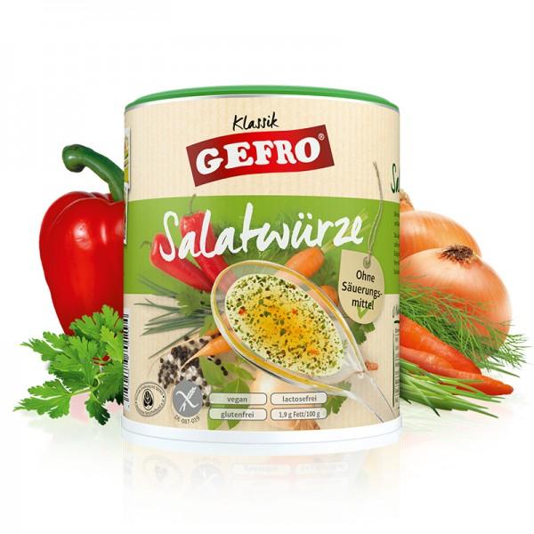 Salatwürze Gewürzmischung