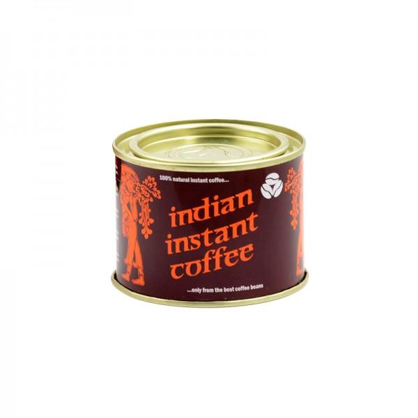 Indischer Instant Kaffee, 45 g